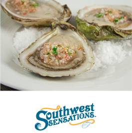 Oyster Recipes - PEI Oyster Recipes - Malpeque Oyster